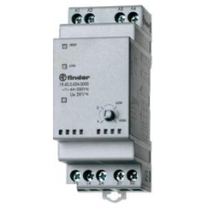 13.12.0.024.0000,24V AC/DC,8A,Finder Dimmer