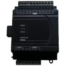 DELTA DVP04PT-E2 4Sıcaklık PT100 girişli Sıcaklık Ölçüm Modülü