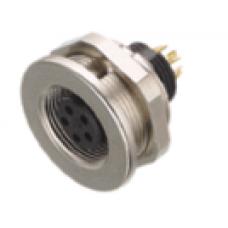 0904280008 8 Pinli 1 A 125 V Makine tip dişi konnektör