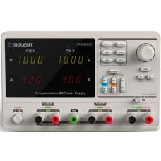 SIGLENT SPD3303C 10mV 10mA DC Programlanabilir Güç Kaynağı