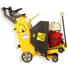 KM16,Benzinli Asfalt ve Beton Kasme makinası