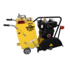 KM21,Dizel Asfalt ve Beton Kasme makinası
