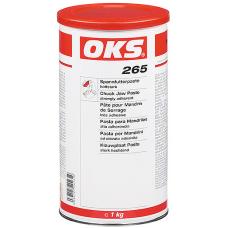 OKS 265 Torna Aynası Yağlama Macunu