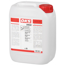 OKS 2800 Gaz Kaçak Sıvısı