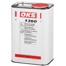 OKS 1360 Gıda Onaylı Kalıp Ayırıcı Sıvı