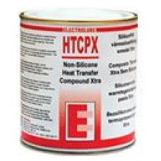 Electrolube HTCPX Non-Silicone Isı Transfer Macunu +