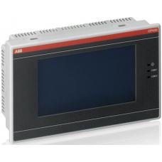 "1SBP260182R1001,CP420 B,4.7"" Dokunmatik Grafik Ekran Operatör Paneli"