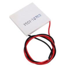 TEC1-01703 5,7 W Termoelektrik Soğutucu Peltier