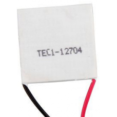 Tec1-12704 36W Termoelektrik Soğutucu Peltier