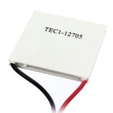 Tec1-12705 60 W Termoelektrik Soğutucu Peltier
