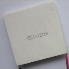 Tec1-12718 150W  Termoelektrik Soğutucu Peltier