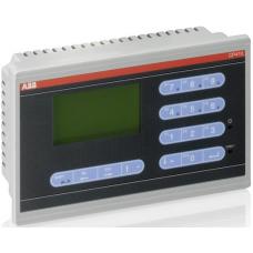 """1SBP260181R1001,CP410 M,3"""" Monokrom Grafik Ekran Operatör Paneli"""