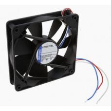 3414 F 3 W 24 V DC 3000 rpm 36 dB A epmpapst Kompakt Fan