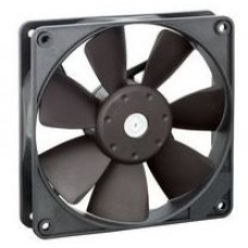 4414FM 5 W 24 V DC 119 x 25 mm 38 dBA ebmpapst Axial Fan