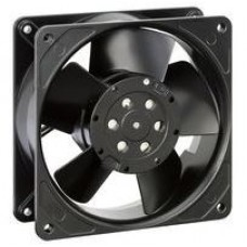4650Z 19 W 230 V AC 119 x 38 mm 40 dBA 160m³ / h IP54 ebmpapst Axial Fan