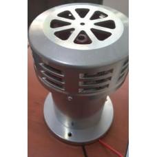 0034 24 V DC 200W 50Hz 130dB Döküm Gövde Motorlu siren
