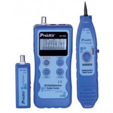 MT-7059 Proskit Ekran Kablo Test Kit