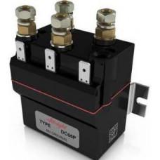 DC66P 115A Motor Reversing IP67 Doğru Akım kontaktörü
