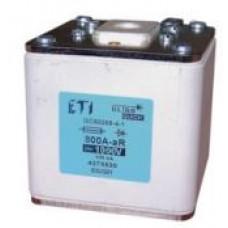 G1MUQ01-500A-1000V 500 A 80 W NH Vidalı 1000V Hızlı  Sigorta