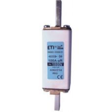 M0UQ1-160A-1000V 160 A 40.5 W NH Bıcaklı 1000V Hızlı Sigorta