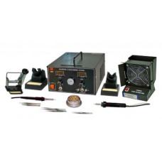 XYTRONIC 988D 220 V-24 V 60 W Vakum Emici Analog  Havya Istasyonu
