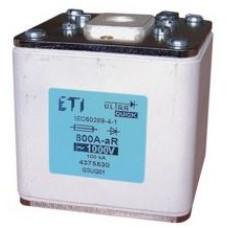 G2MUQ01-630A-1000V 630 A 108 W NH Vidalı 1000V Hızlı Sigorta