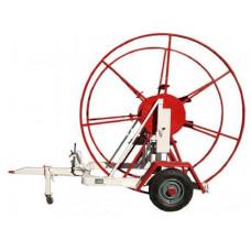 PDT25  Drum Transport Trailers
