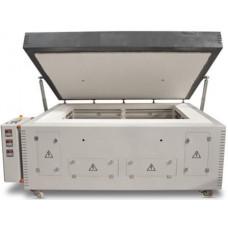 RC800 32 kW 380 V 120 x 220 x 30 cm Füzyon Cam Fırını Collection