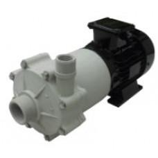 AY-9-33-M 63 W Basma kapasitesi,45 m3-h Basma yüksekliği ;2.6 ms Manyetik Asit Pompası