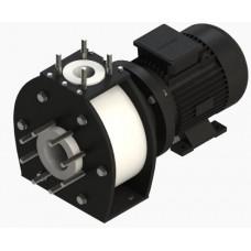 HCP-13 Yüksek Debili Yatay Asit Pompası-High Capacity Pumps