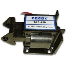 TAS-15N 220 VAC İtme Çekme Bobini