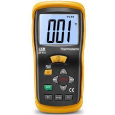 DT-610B -50 ile 1300ºC Dijital Termometre