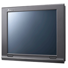 Delta DOP-W157B TFT 15 inch 65536 Renk 1024x768 Pixel Ethernet Audio ses,E-Romete/server,VNC D.Operatör Paneli