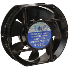 RQA15051 150x163x51 mm 35W 0.23A 220VAC Tidar Fan