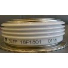 5STP 18F1801 1800 V 1825 A ABB Phase Control Thyristor