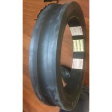 20185080036 77 x 431.5 mm Teleferik Lastik Tekeri