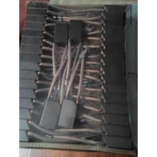 203250EMK 20 x 32 x 50 mm Bakırlı Endüstriyel Motor Kömürü
