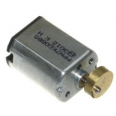 1.5 V-6 V 20 m A Titreşim Motoru