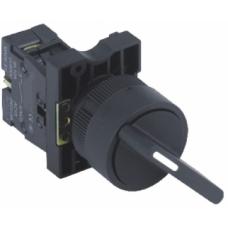 22-10XB-21 0-1 Kalıcı 1NO 22 mm Uzun Mandal