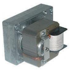 RA10212 26 Watt 220 V AC 2 d-d Bitron Döner Motoru