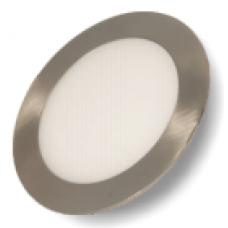 3 W Beyaz 270 Lümen Sıva altı saten Panel Led Armatür