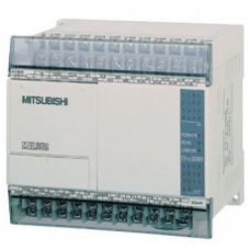 FX1S-30MR-ES Mıtsubıshı Kompakt PLC Ler