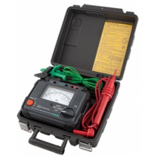 KYORITSU-3121 Analog İzolasyon Test Cihazı
