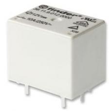 36.11.9.012.4011 12 V DC 10 A Finder küp tipi Minyatür Pcb Röle