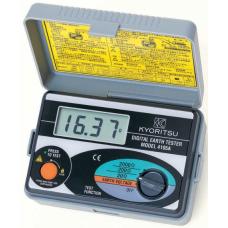 Kyoritsu 4105A-H Toprak Drenci test cihazı