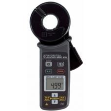 Kyoritsu 4200  Klamp tipi Dijital Toprak direnci test cihazı