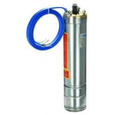 "Sumak 4SMT30 4"" 3 HP 380 V Dalgıç Motoru"