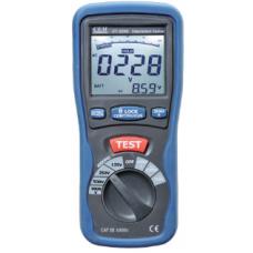 Standart ST-5505 İzolasyon Test Cihazı