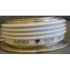 5STP 06D2800 2800 V 620 A 8.8 kA Faz Kontrollü ABB Tristör