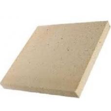 PT616110 61 x 61 x 10 cm Pizza Taşı